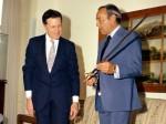Despoot Hassan II van Marokko (1929-1999)