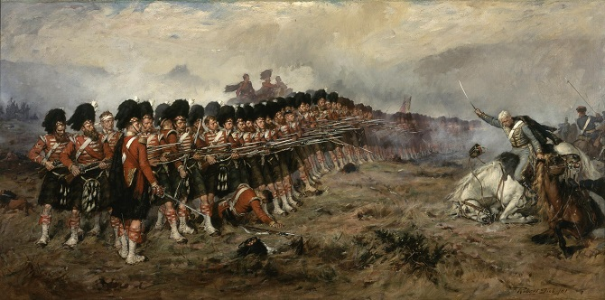 Militaire geschiedenis