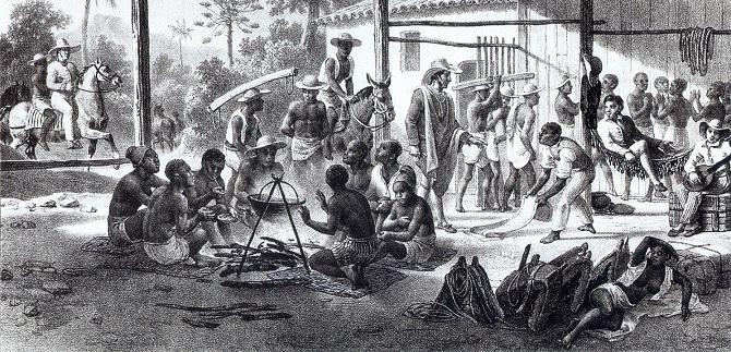 Slavernij