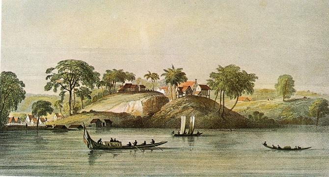 Suriname & Antillen
