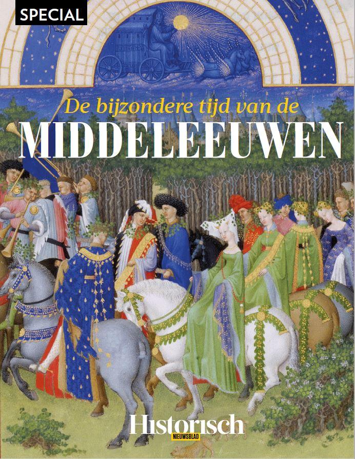 Middeleeuwen special
