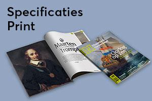 specificaties print hn